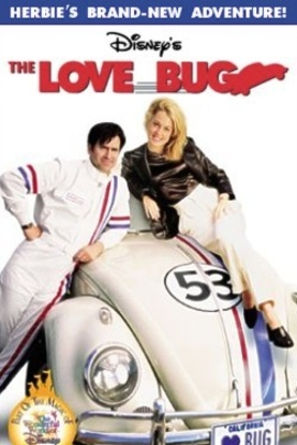 love bug movie youtube