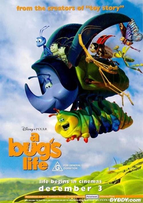 The Love Bug (DVD