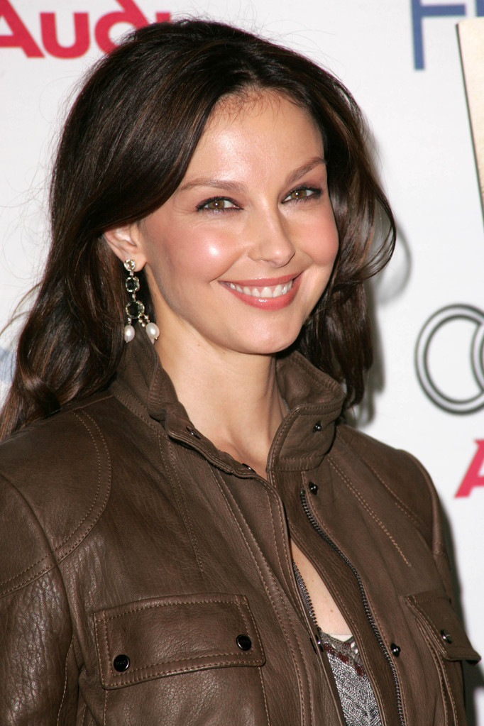 Nude videos with Ashley Judd