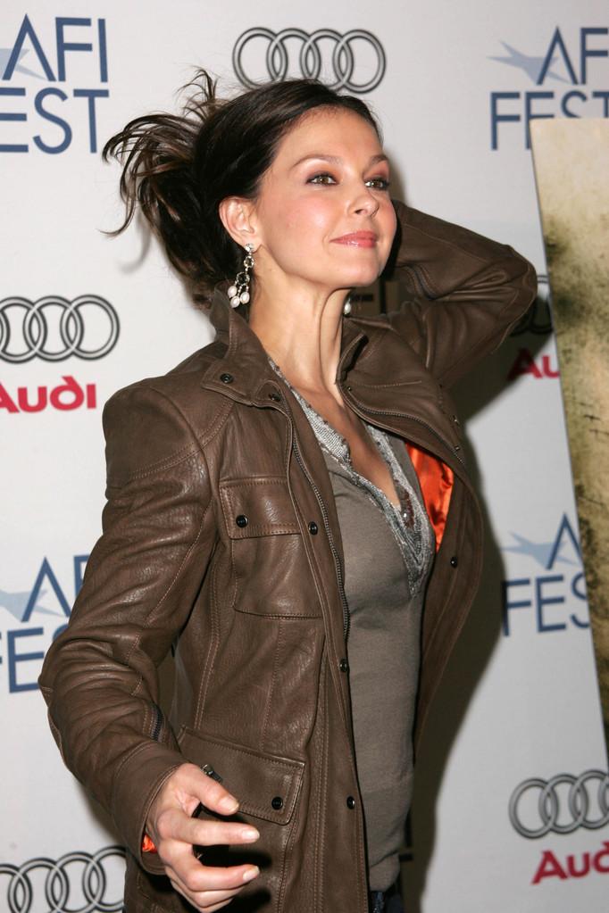 BUG with Ashley Judd