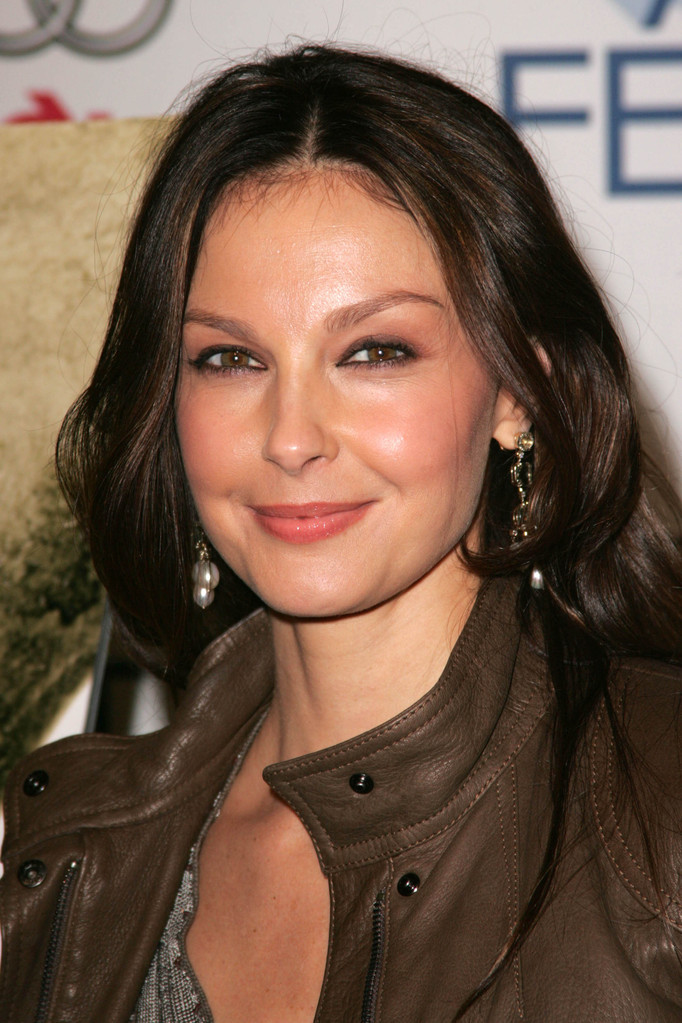 The Official Website of Ashley Judd