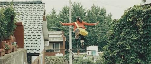 Ladybugs (1992