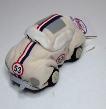 herbie the love bug stickers